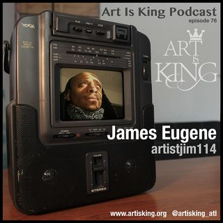 AIK 76 - James Eugene