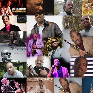 """Walter Beasley"" The Smooth Jazz Mix"