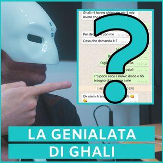 #39 - Come Annunciare Un Disco: La Genialata Di Ghali
