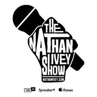 08/30/18 | Guests: Kevin Aldridge and Byron McCauley, Rapper has Bible Thrown At Him During Concert | Nathan Ivey Show | #thursdaythoughts