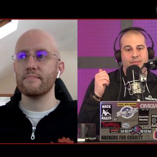 Early Bird Gets The Worm - Application Security Weekly #08