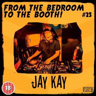 #25 - Jay Kay
