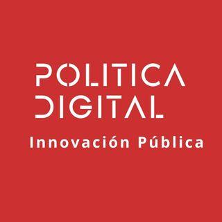 Conversa con Julio Vega, director de Asociación de Internet México, Netzer Díaz, Ciapem, y Andrés Hofmann director de Política Digital