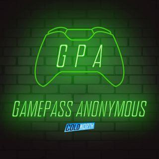 GamePass Anonymous