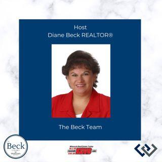 Episode 37 Diane Beck Windermere Real Estate