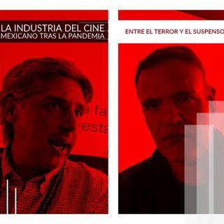 FICG 36.09 - La industria del cine en México tras la pandemia