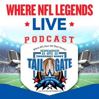NFL Legends Mike Minter, Tony Collins, Chris Zorich, & Chris Miller Join Us...