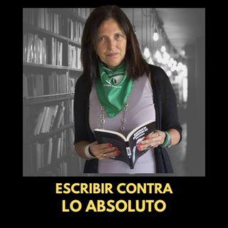 ¿Qué es escribir para Claudia Piñeiro?
