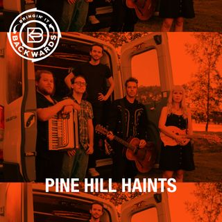 Interview with Pine Hill Haints