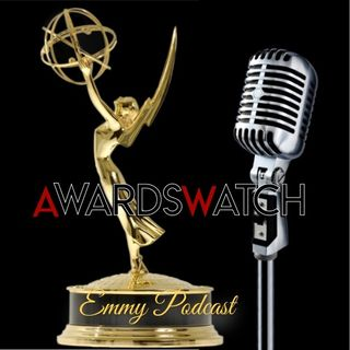 Emmy Podcast #33: Drama, Drama, Drama! with Kevin Jacobsen and Amanda Spears