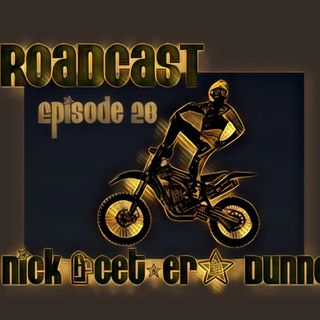 """Episode 28 Nick """"Get-er"""" Dunne"""