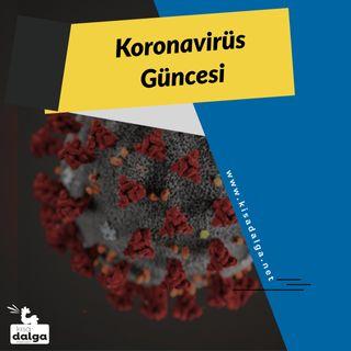 Koronavirüs güncesi 1