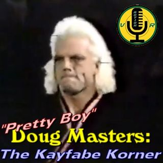 Kayfabe Korner with Roxy Astor