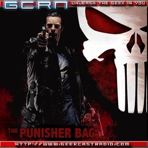 The Pull Bag - Episode 48 - Greg Rucka's The Punisher: Enter WarZone