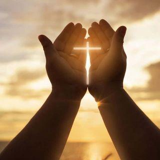 Solennità di N.S. Gesù Cristo Re dell'Universo (anno A) - 22 novembre 2020