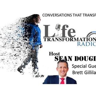 The Circuit Of Success with Podcast Host & Wealth Advisor Brett Gilliland