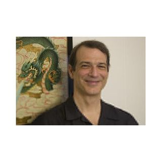 Steven Cardoza, MS LAc - Heal Yourself with Chinese Holistic Medicine