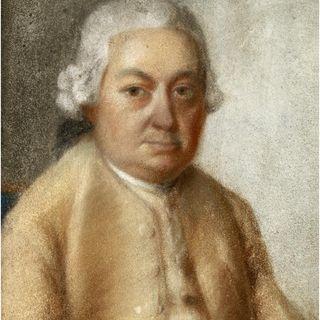 La musica di Ameria del 19 aprile 2021 - Musiche di Carl Philipp Emanuel Bach