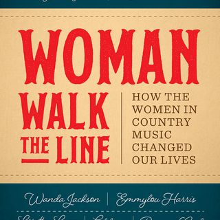 Holly Gleason Woman Walk The Line