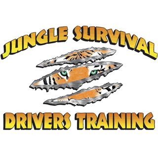 TOT - Jungle Survival Drivers Training (2/25/18)
