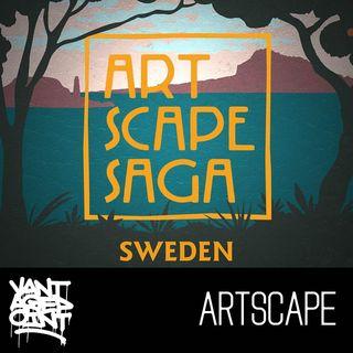 EP 104 - ARTSCAPE