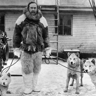 240 - North Pole Madness