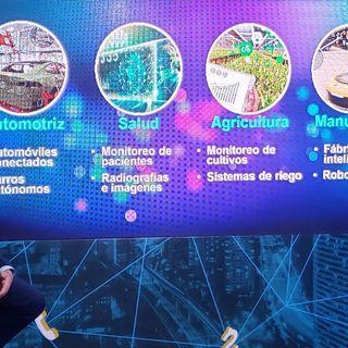 Lanzamiento red IoT sobre LTE de Telefónica Movistar