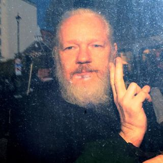 Wikileaks: What next for Julian Assange after arrest?