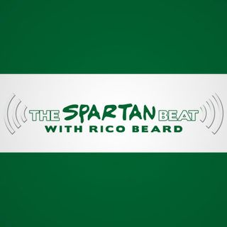 The Spartan Beat with Rico Beard: July 25th 2019