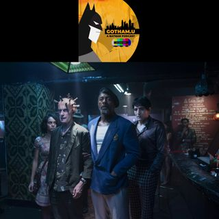 9. Film Review: The Suicide Squad (2021)