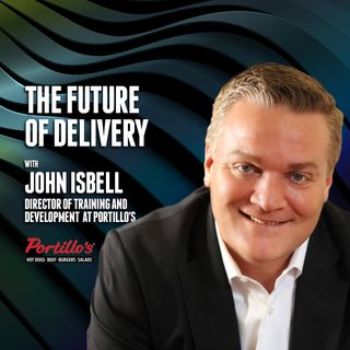 35. The Future of Delivery