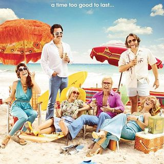 Swinging Safari: Asher Keddie & Stephan Elliott Interview