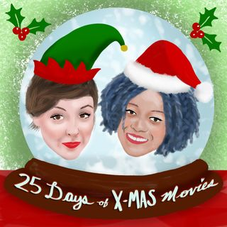 "Ep. 4- ""Santa Claus Conquers the Martians"" with Katie Kazimir"