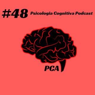 #48 Il pensiero divergente: lampi di genio e creatività
