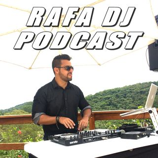 Rafa Dj Podcast House & Dance