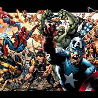 The X-Men In The MCU!