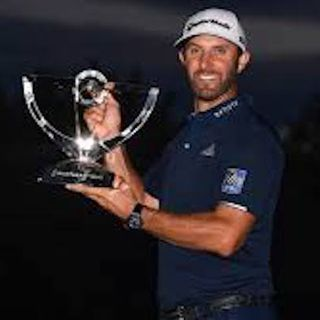 FOL Press Conference Show-Mon Aug 24 (Northern Trust-Dustin Johnson)