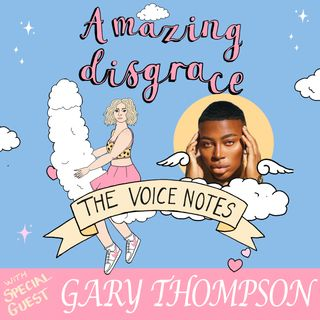 Episode 3 - Growing Up with Gary Thompson