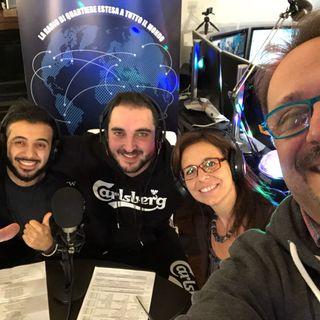 109 - SE PRIMA con Alex Polidori e Manuel Meli - 02.12.2017
