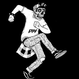 #PunkRockKaothico