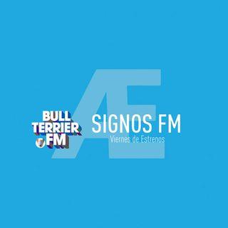 SignosFM #690  Viernes de Estrenos