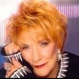ACTRESS - AUTHOR - JEANNE COOPER