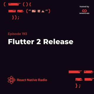 RNR 193 - Flutter 2 Release