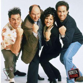 Apéro - Seinfeld