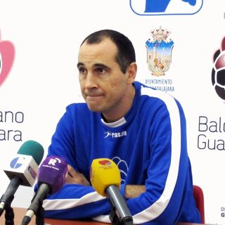 César Montes elogia a Fabio Chiuffa