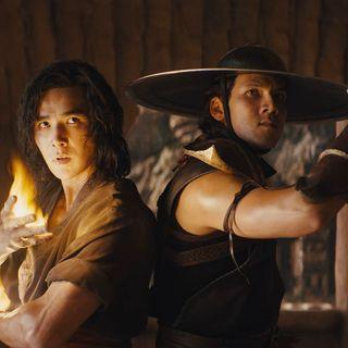 "Episode 37 - HBO Max ""Mortal Kombat"" Review"