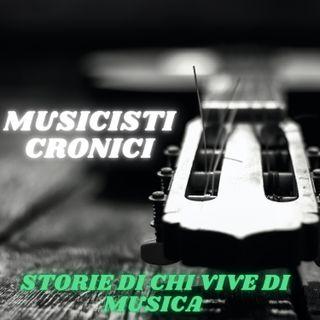 Il Musicista sui social: Intervista a Luca Sammartino