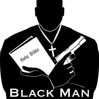 What's Going on With The Black Man With A Gun Show Podcast