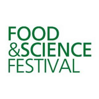 "Alberto Cortesi ""Food & Science Festival"""