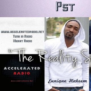 The Reality show 09-19-2016